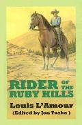 Rider of the Ruby Hills: A Western Duo