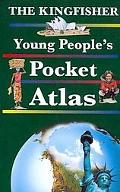 Kingfisher Young People's Pocket Atlas