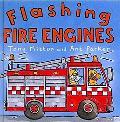 Flashing Fire Engines - Tony Mitton - Hardcover