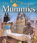 Best Book of Mummies