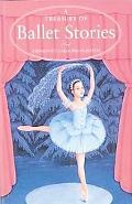 Kingfisher Treasury of Ballet Stories
