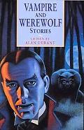 Vampire and Werewolf Stories