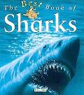 Best Book of Sharks