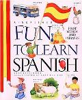 Fun to Learn Spanish