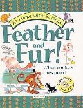 Feather and Fur! What Makes a Cat Purr?