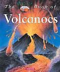 Best Book of Volcanoes