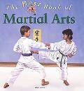Best Book of Martial Arts