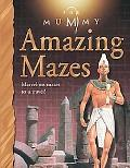 The Mummy: Amazing Mazes