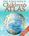 Kingfisher Children's Atlas