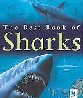 Best Book of Sharks