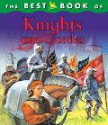 Best Book Of Knights And Castles