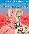 Best Book of the Human Body