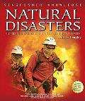 Natural Disasters: Hurricanes, Tsunamis & Other Destructive Forces