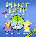 Basher Planet Earth: What planet are you on?