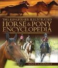 Kingfisher Illustrated Horse and Pony Encyclopedia