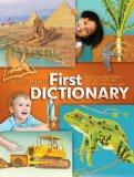 Kingfisher First Dictionary (Kingfisher First Reference)