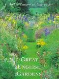 Great English Gardens - Andrew Lawson - Paperback - PBK ED
