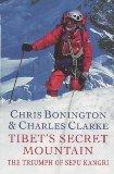 Tibets Secret Mountain: Ascent of Sepu Kangri