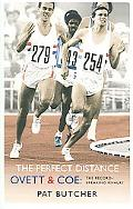 Perfect Distance Ovett And Coe The Record Breaking Rivalry