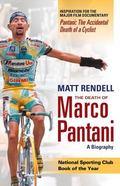 Death of Marco Pantani A Biography