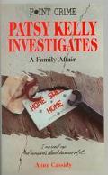 Patsy Kelly Investigates A Family Affair