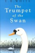 The Trumpet of the Swan (Galaxy Children's Large Print Books)