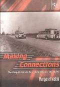 Making Connections The Long-Distance Bus Industry in the USA