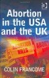 Abortion in the USA and the UK