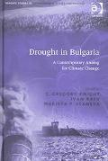 Drought In Bulgaria A Contemporary Anolog For Climate Change