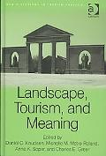 Landscape Tourism and Meaning