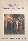 New Generation Witches