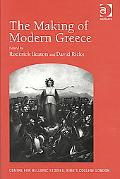 The Making of Modern Greece