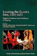 Locating the Queen's Men, 1583-1603