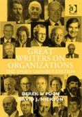 Great Writers on Organizations The Third Omnibus Edition
