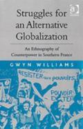 Struggles for an Alternative Globalization