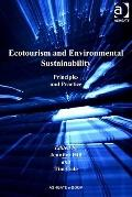 Ecotourism and Environmental Sustainability Principles and Practice