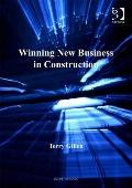 Winning New Business in Construction