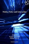 Media Policy and Interaction