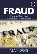Handbook of Fraud Investigation and Prevention a Guide to Legal and Procedural Strategies