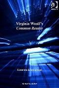 Woolf's Common Reader