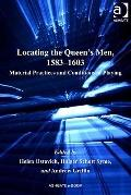 Locating the Queen's Men, 1583-1603 : Material Practices and Conditions of Playing