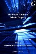 Public Nature of Private Property