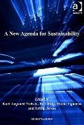 New Agenda for Sustainability