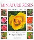Miniature Roses (New Plant Library Series)