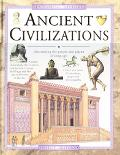 Ancient Civilizations: Discovering the People and Places of Long Ago