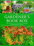 Garden Book Box Set - Lorenz Books Staff - Hardcover