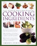 World Encyclopedia of Ingredients