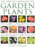 Encyclopedia of Garden Plants
