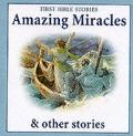 Calming the Storm (First Bible Stories)