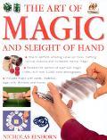 Art of Magic and Sleight of Hand